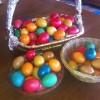 """Le """"nostre"""" uova di Pasqua alla Rava e la Fava"""